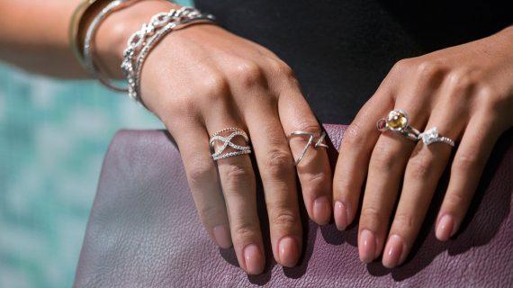 ویژگی انگشتری که مناسب انگشتان دست شما باشد