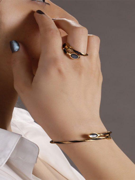 دستبند-و-انگشتر-مدل-2016
